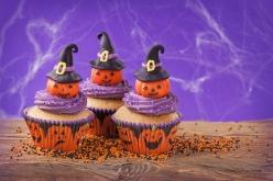 bigstock-Halloween-Cupcake-50852747